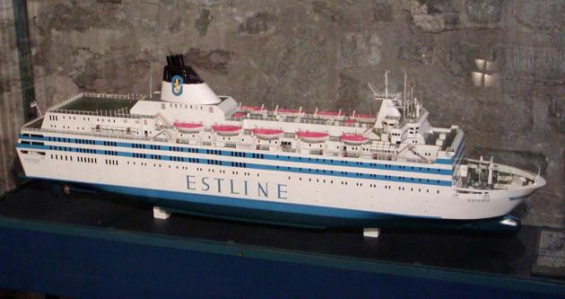 03 - MS Estonia 2