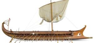 Antik Mısır Gemileri