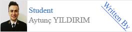 Written by Aytunç Yıldırım