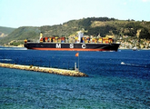 Maritime Shipping in Turkey