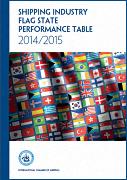 Bayrak Devletleri Performans Tablosu (2014-2015)