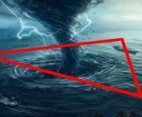 Bermuda Şeytan Üçgeni Simge