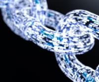 Block Chain Simge