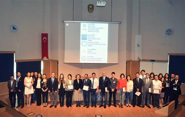 DEÜ Denizcilik Fakültesi Bahar Kariyer Günleri