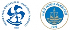 Dokuz Eylül Üniversitesi Hukuk Fakültesi Logosu