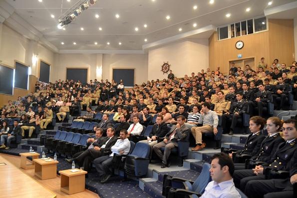 Dokuz Eylül Üniversitesi Yıldönümü Kutlamaları