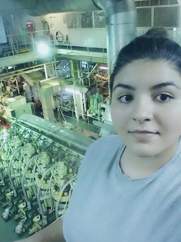Elif Asena Yayla