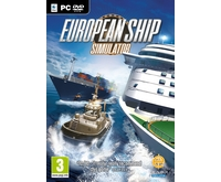 European Ship Simulator Simge