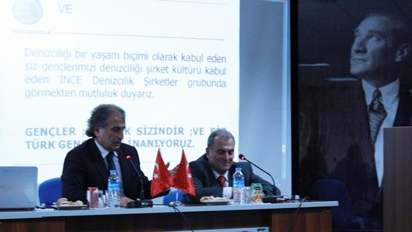 Feramuz Aşkın ve Ahmet Yaşar Canca