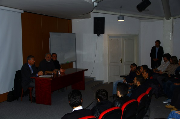 Galatasaray Üniversitesi 3