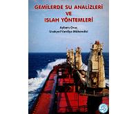 Gemilerde Su Analizleri ve Islah Yöntemleri Simge