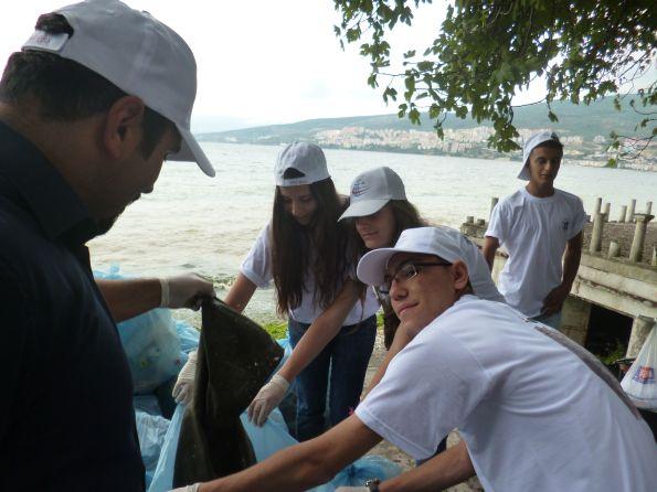 Gemlik Denizcilik Topluluğu Kabotaj Bayramı etkinliği