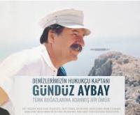 Gündüz Aybay Simge