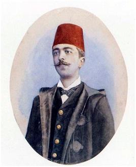"""""""Hüsnü Tengüz"""" Ahmet Tengüz (oğlu) Koleksiyonundan"""