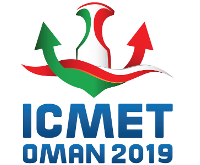 ICMET Oman 2019 Simge