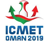 ICMET Oman 2019 Simge