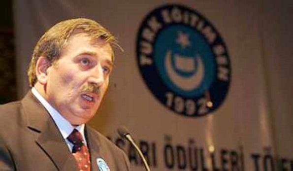 Kamu-Sen İstanbul İl Başkanı Hanefi Bostan