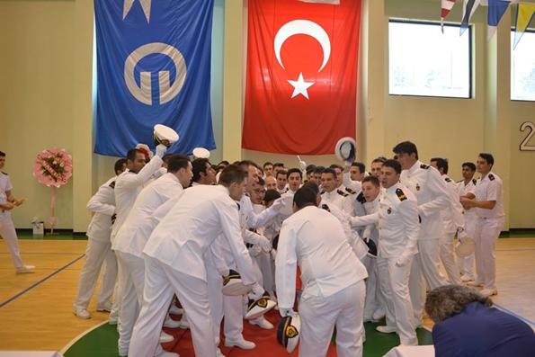 Karadeniz Teknik Üniversitesi Mezuniyet Töreni