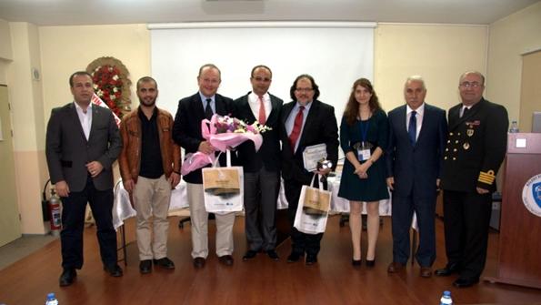 Katılımcıların Toplu Fotoğrafı