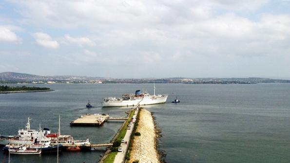 MV Akdeniz Eğitim Gemisi (2)