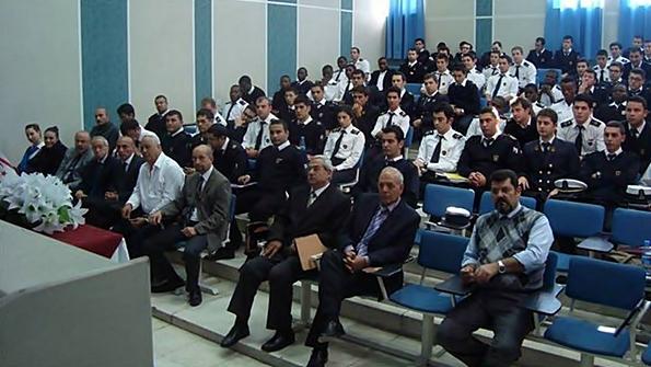 Mardaş YDÜ Kariyer Günlerindeydi 2013-2