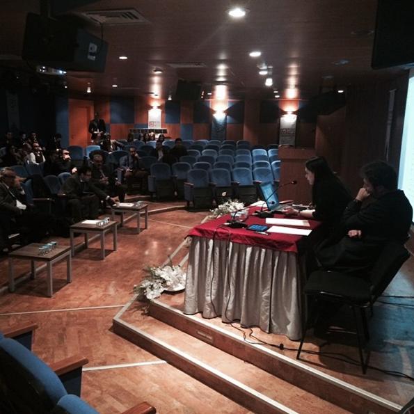 Meslek Yüksekokulları Denizcilik Programları Çalışma Grubu-XI Toplantısı