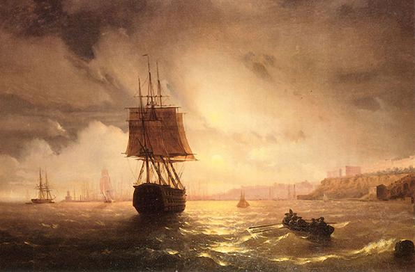Odessa Limanı