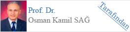 Osman Kamil Sağ Tarafından