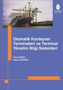 Otomatik Konteyner Terminalleri ve Terminal Yönetim Bilgi Sistemleri Logo