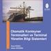 Otomatik Konteyner Terminalleri ve Terminal Yönetim Bilgi Sistemleri Simge