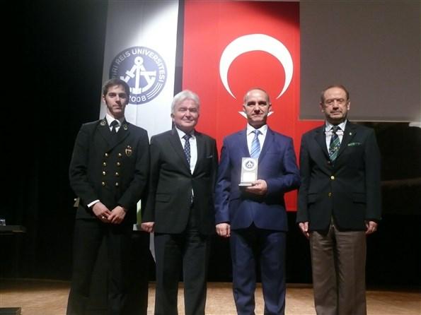 PRÜ Kariyer Günleri Konuğu Beşiktaş Group oldu.