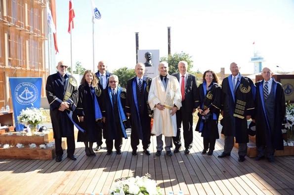 Piri Reis Üniversitesi Açılış Töreni - 1