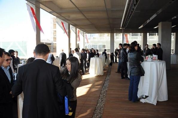 Piri Reis Üniversitesi Açılış Töreni - 3