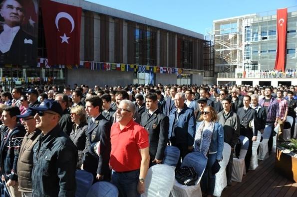 Piri Reis Üniversitesi Açılış Töreni - 5