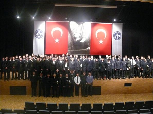 Piri Reis Üniversitesi Kariyer Günleri Konuğu Armona Denizcilik Oldu.