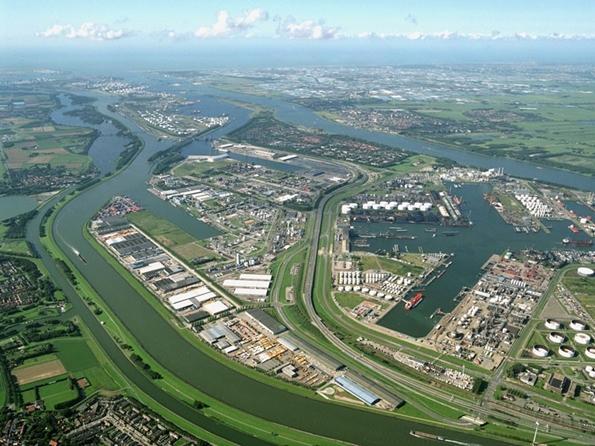 Rotterdam Liman Genel