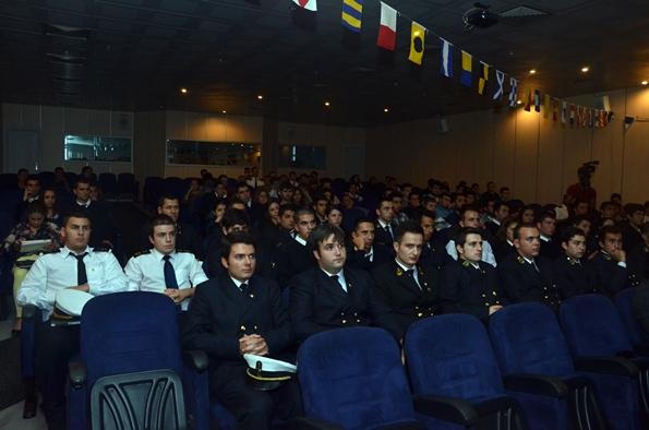 Sempozyum Katılımcıları 1