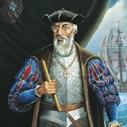 Vasco de Gama - Logo