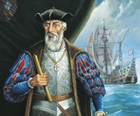 Vasco de Gama – Simge