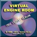 Virtual Engine Room Logo